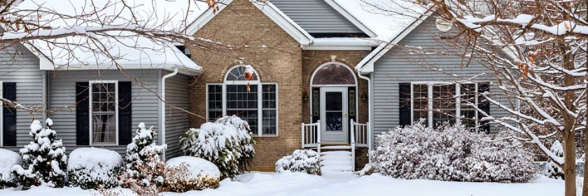 winter home for sale