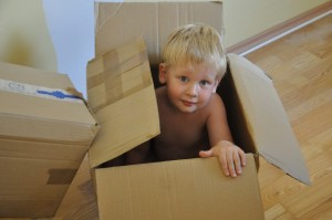 Moving companies in Ottawa, Ontario have tips for making a move easier on kids.