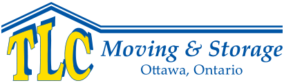 TLC Moving & Storage Footer Logo