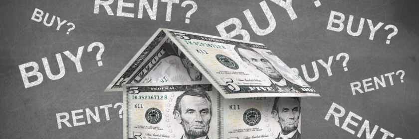 To Rent or To Buy Your Next Home Here's How to Decide